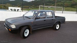 Toyota Hilux TOYOTA HILUX Dezembro/94 - à venda -