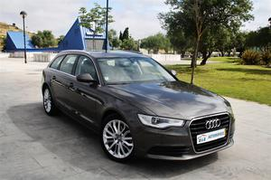 Audi A6 Avant 3.0 TDi V6 Multitronic Business Line