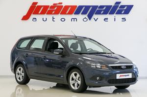 Ford Focus Focus Station 1.6 TDCi Trend ( Kms)