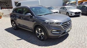 Hyundai Tucson 1.7 CRDi Premium (116cv) (5p)