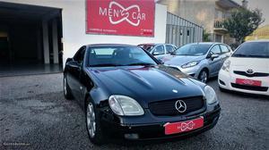 Mercedes-Benz SLK 200 Sport 136cv Outubro/98 - à venda -