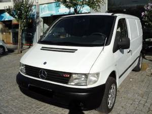 Mercedes-Benz Vito 2.2CDI 102CV