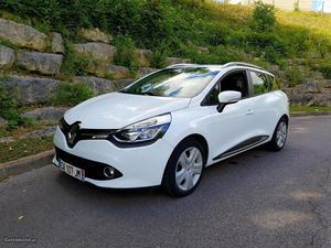 Renault Clio estate dci 90 Julho/13 - à venda - Ligeiros