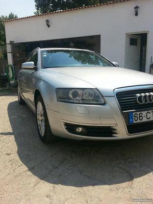Audi A6 avant Janeiro/07 - à venda - Ligeiros Passageiros,