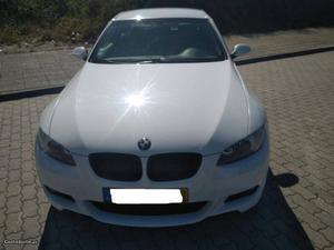 BMW D Coupe Pack M Julho/08 - à venda - Ligeiros