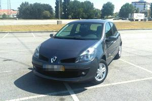 Renault Clio Clio Dynamique Luxe Junho/06 - à venda -