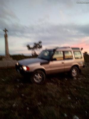 Land Rover Discovery 300 Setembro/94 - à venda - Pick-up/