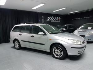 Ford Focus Station 1.4 Comfort (75cv) (5p)
