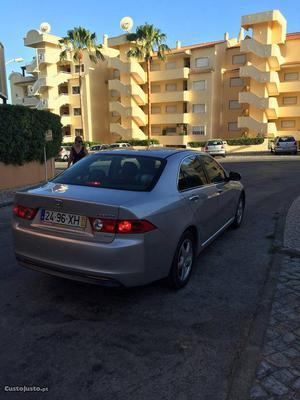Honda Accord 2,2icdti Junho/04 - à venda - Ligeiros