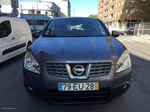 Nissan Qashqai Tekna Sport Dezembro/07 - à venda - Ligeiros
