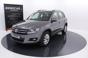 vw tiguan 2 0 tdi bluemotion 140 cv cozot carros. Black Bedroom Furniture Sets. Home Design Ideas