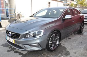 Volvo S D4 R-Design (190cv) (4p)