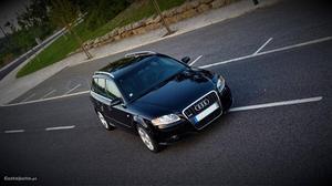 Audi A4 Avant S-Line 170cv Agosto/06 - à venda - Ligeiros