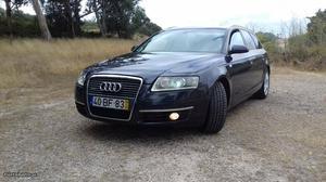 Audi A6 Audi A6 V6 Quattro Fevereiro/06 - à venda -
