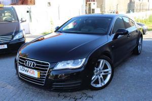 Audi A7 3.0 TDi V6 quattro S tronic (245cv) (5p)