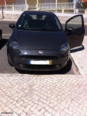 Fiat Punto Fiat Punto Agosto/12 - à venda - Ligeiros