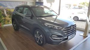 Hyundai Tucson 1.7 CRDi Executive DCT (141cv) (5p)