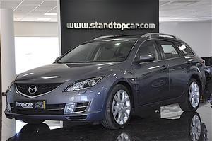 Mazda 6 SW MZR-CD 2.2 Sport (185cv) (5p)