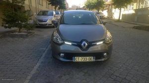 Renault Clio  dci 90 cv Junho/13 - à venda - Ligeiros