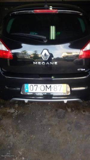 Renault Mégane GT LINE Março/14 - à venda - Ligeiros