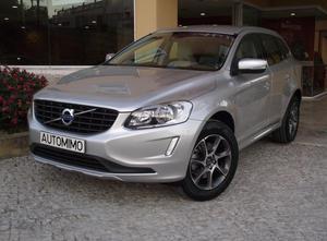 Volvo XC 60 xc d4 vor