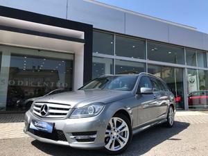 Mercedes-Benz Classe C C 250 CDI Station Avantgarde Cx.