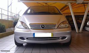 Mercedes-Benz A 170 Elegance Fevereiro/02 - à venda -