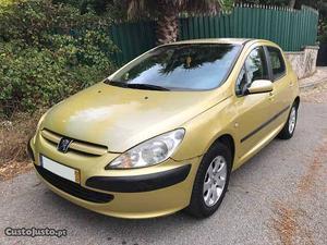 Peugeot  XT Julho/02 - à venda - Ligeiros