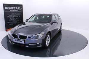 BMW Série d Touring Sport Aut. / GPS Pro.