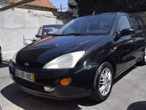 Ford Focus 1.4 AMBIENTE (75 CV,5 P)