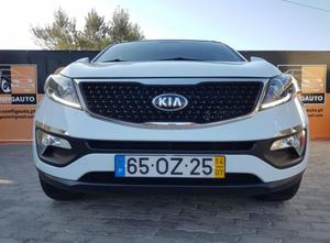 Kia Sportage 1.7 CRDi ISG TX Prime
