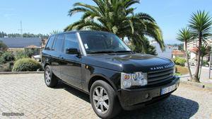 Land Rover Range Rover Vogue 3.0td6 Nacional Maio/04 - à