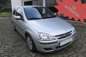Opel Corsa 1.2 EasyTronic Setembro/03 - à venda - Ligeiros