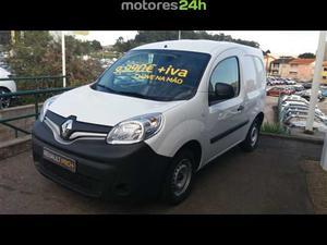 Renault Kangoo Express 1.5 dCi Comp.Confort S/S