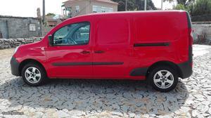 Renault Kangoo 1.5 DCI Maxi Longa Outubro/11 - à venda -