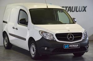 Mercedes-Benz CITAN 109 CDI 90cv Julho/15 - à venda -