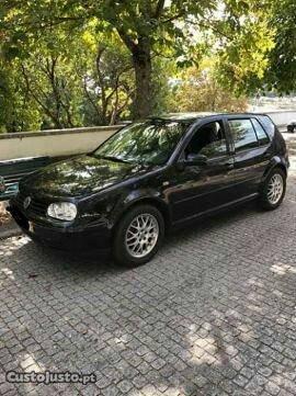 VW Golf golf gti tdi Setembro/98 - à venda - Ligeiros