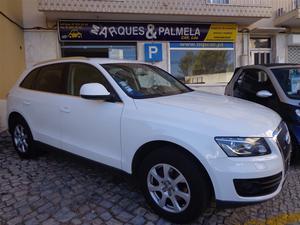 Audi Q5 2.0 TDI QUATTRO EXCLUSIVE 5P