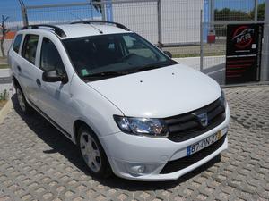 Dacia Logan MCV 0.9 TCe Confort (90cv) (5p)