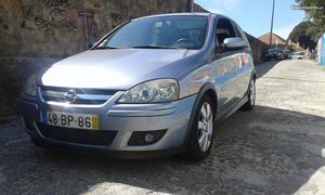 Opel Corsa opel corsa 1.3 cdti Maio/06 - à venda - Ligeiros