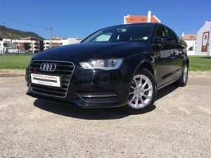 Audi A3 1.6 TDi Business Line Attraction (105cv) (4p)