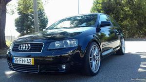 Audi A3 tdi sport Novembro/03 - à venda - Ligeiros