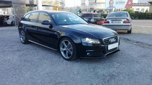 Audi A4 S LINE PLUS Dezembro/10 - à venda - Ligeiros