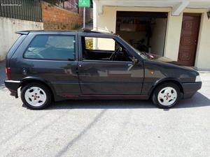 Fiat Uno turbo ie Outubro/92 - à venda - Ligeiros