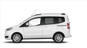 Ford Tourneo Courier courier 1.0 ecoboost titanium