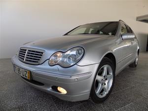 Mercedes-Benz Classe C STATION C220 CDI ELEGANCE