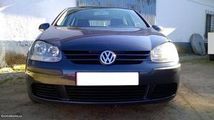 VW Golf 1.9 tdi highline Julho/05 - à venda - Ligeiros