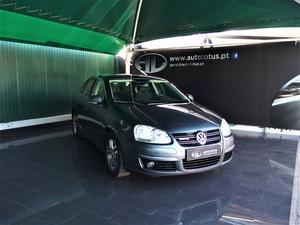 Volkswagen Jetta 1.9 TDi BlueMotion Confortline (105cv)