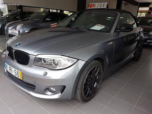 BMW 120 d cabrio Junho/12 - à venda - Ligeiros Passageiros,