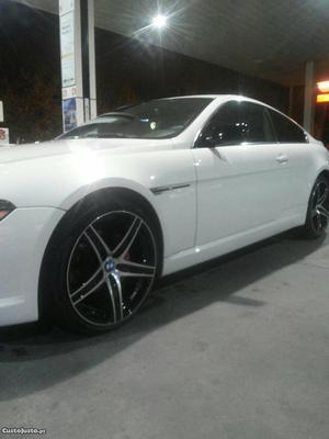 BMW M6 Pack M6 Maio/05 - à venda - Ligeiros Passageiros,